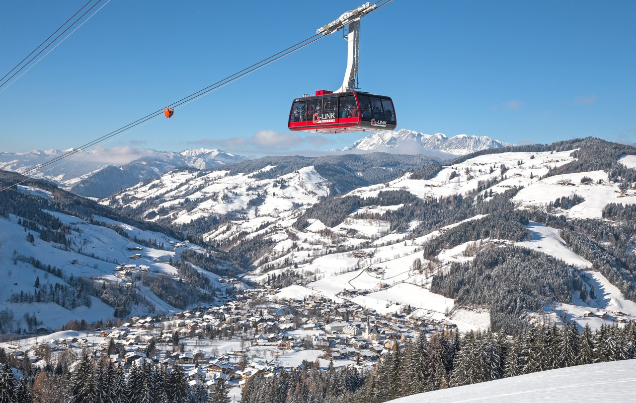 skiurlaub ski amad lehenriedl wagrain chalets appartements. Black Bedroom Furniture Sets. Home Design Ideas